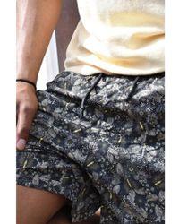 Anerkjendt - Shark Shorts - Lyst