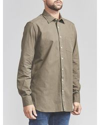 Lardini Shirt (army) - Green