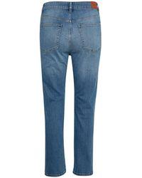 Part Two - Ozaka I Jeans - Lyst