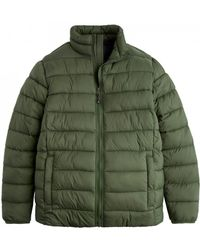 Joules - Go To Jacket Lightweight Barrel Quilted Jacket - Lyst