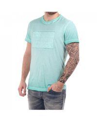 DIESEL - Diego Nh Cn Printed T Shirt - Lyst
