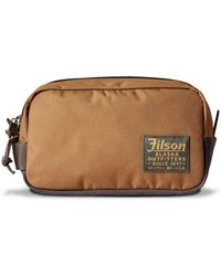 Filson Travel Pack - Brown