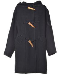 Patou Coats - Black