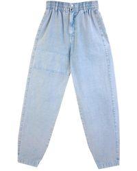 L.F.Markey Colin Jeans Light - Blue