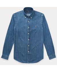 Ralph Lauren Shirts - Blue