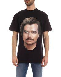 ih nom uh nit T-shirt Nus20233 009 Black