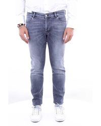 PT Torino Jeans Slim - Grey