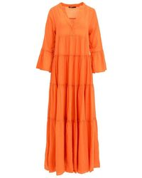 Devotion Ella Orange