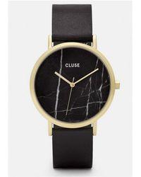 Cluse - La Roche Marble Watch - Lyst