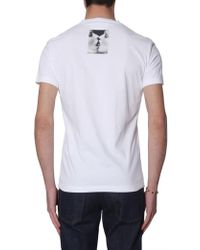 DSquared² - Mert & Marcus 1994 X Dsquared T-shirt - Lyst