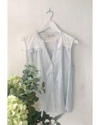 Numph - Camela Shirt - Lyst
