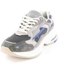 adidas nmd r1 scarpe sportive uomo grigio b37617