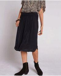 Swildens Breseil Skirt - Black