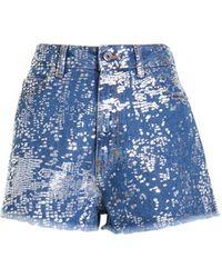 Just Cavalli Short - Blue