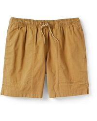 Filson Dry Falls Shorts Mustard - Yellow