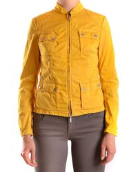 Brema Jacket - Yellow