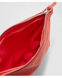 Liebeskind Berlin Aloe F8 Bag - Red