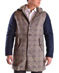 Geospirit Coat - Grey