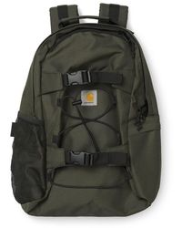 Carhartt Wip Kickflip 25l Backpack - Cypress Colour: Cypress - Green