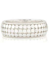Anna Beck - Dome Ring - Lyst