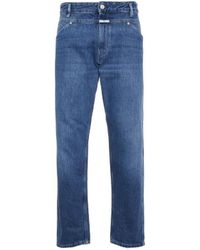 Closed Jeans X-lent Tapered - Blue