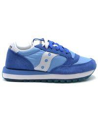 Saucony Shoes - Blue