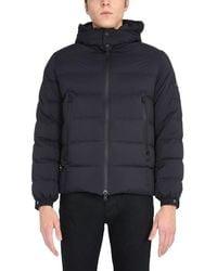 Tatras - Men's Mtat20a456801 Black Other Materials Down Jacket - Lyst