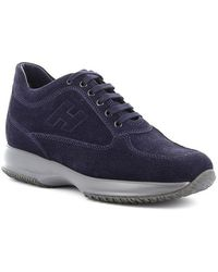 Hogan Interactive Sneakers for Men - Up to 55% off at Lyst.com