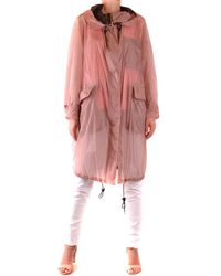 Burberry Trench - Pink