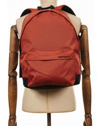 Carhartt Wip Payton Backpack - Cinnamon Colour: Cinnamon - Brown
