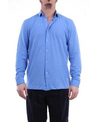 Heritage Shirts Casual - Blue