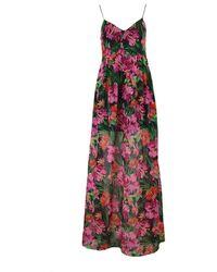 Patrizia Pepe Dress / Dress - Multicolour