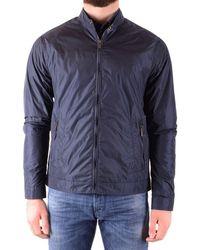 MICHAEL Michael Kors Jacket In - Blue