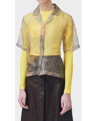 Soulland Cleo Shirt - Multicolor