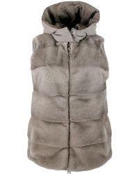 Manzoni 24 Coats - Grey