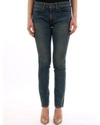 6397 - Skinny Jeans - Lyst