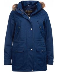 Barbour - Stronsay Jacket - Lyst