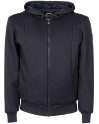 Colmar Coats - Blue