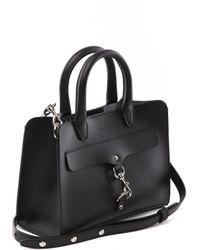 Rebecca Minkoff Shoulder Bag - Black