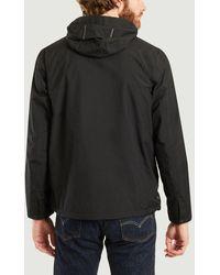 Aigle Nacardi Jacket Noir - Black