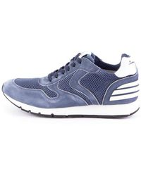 Voile Blanche Trainers Blue White