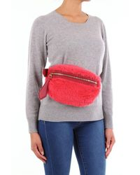 Max Mara Pouch Baby Carriers Women Red