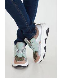 Ichi Sneakers Ianikinda - Multicolor