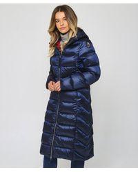 Parajumpers Leah Jacket - Blue