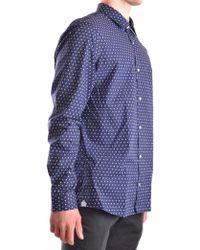 MICHAEL Michael Kors - Shirts - Lyst