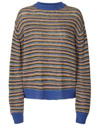 Lolly's Laundry Lollys Laundry Ameli Blue Jumper