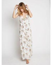Berenice Royce Holli Dress - White