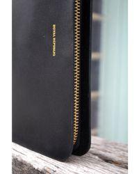 Royal Republiq - Galax Black Travel Wallet - Lyst