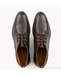 62390a52c13c3f Lyst - Men s Tommy Hilfiger Boots Online Sale