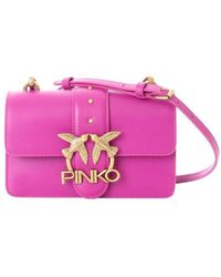 Pinko Bags.. - Red